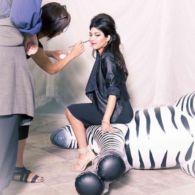 Mode : Kim, Khloé et Kourtney Kardashian : une 5e collection pour la marque LIPSY !