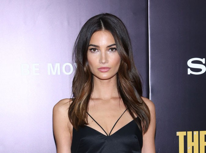 Mode : L'obsession de Lily Aldridge...