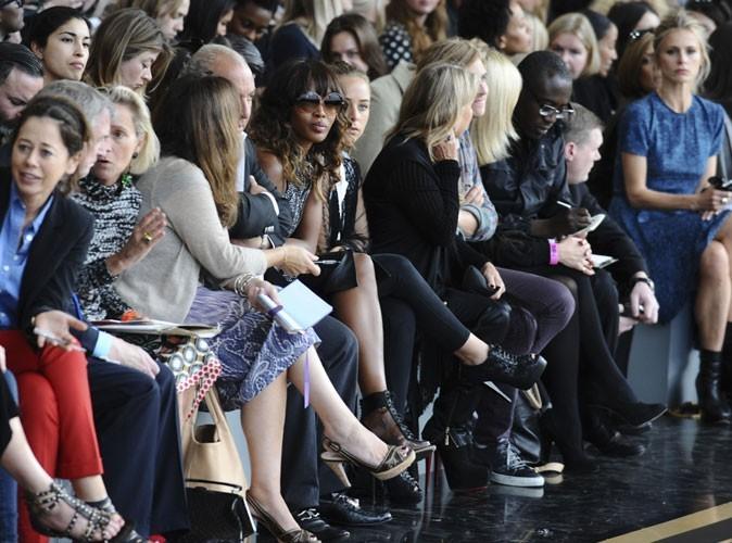 Mode : la Fashion Week débarque à Paris le 23 janvier 2012 ! Save the date !