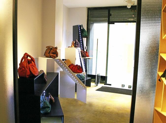 Mode : la marque de sacs Beracamy ouvre sa première boutique !