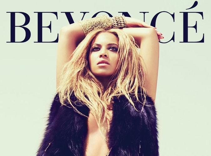 Mode : le look Alexandre Vauthier très grrrr de Beyoncé pour son album 4 !