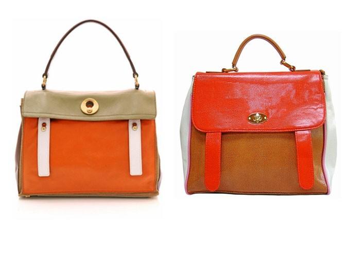 Mode : le sac Yves Saint Laurent en moins cher !