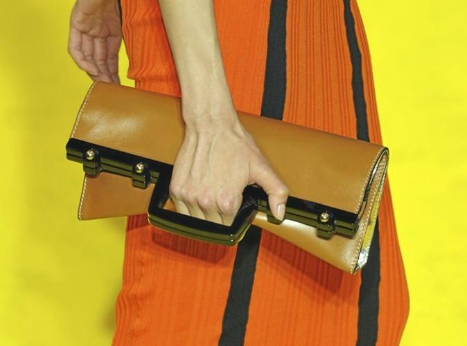 Mode : le shopping bag pochette !
