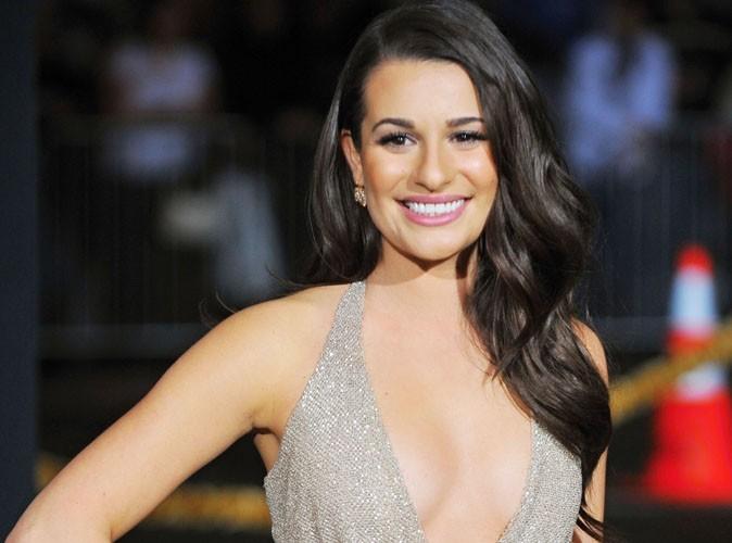 Mode : Lea Michele : elle prend la place de Vanessa Hudgens chez Candie's !