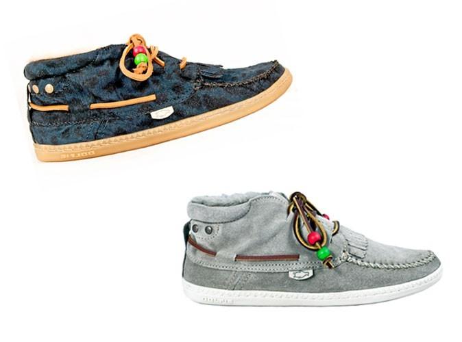 Mode : les it shoes de l'hiver signées Dolfie !