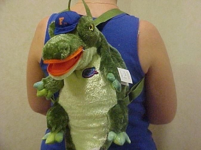 Le sac Alligator que propose Anderson Cooper !
