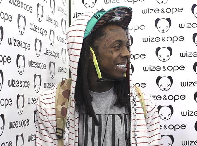 Mode : Lil Wayne : le rappeur américain devient l'égérie des montres Wize&Ope !