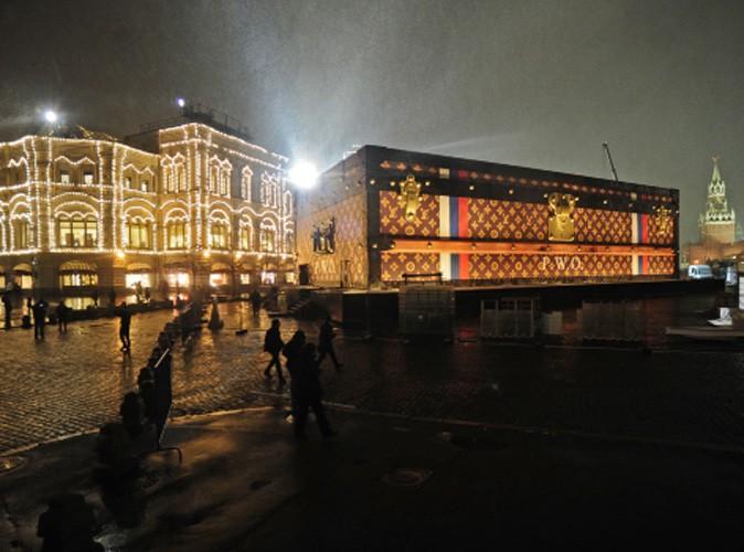 Mode : Louis Vuitton : la marque crée un scandale en Russie !
