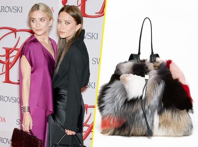 Mode : Mary-Kate et Ashley Olsen : personne ne veut de leur sac !