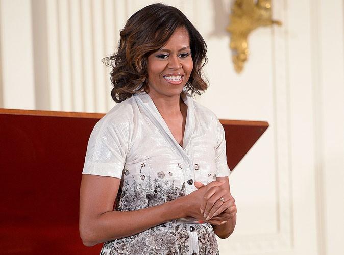 Mode : Michelle Obama : mais qui paie la facture de son incroyable garde robe ?