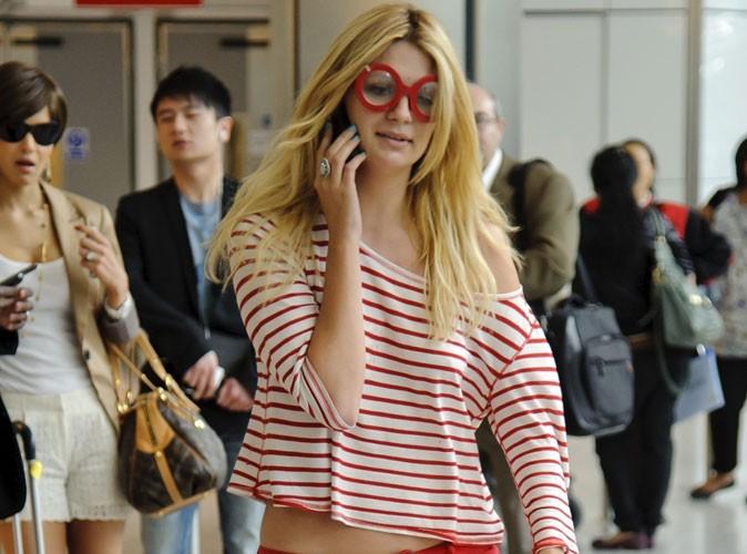 Mode : Mischa Barton se lance dans le prêt-à-porter ! Qui veut s'habiller comme elle ?