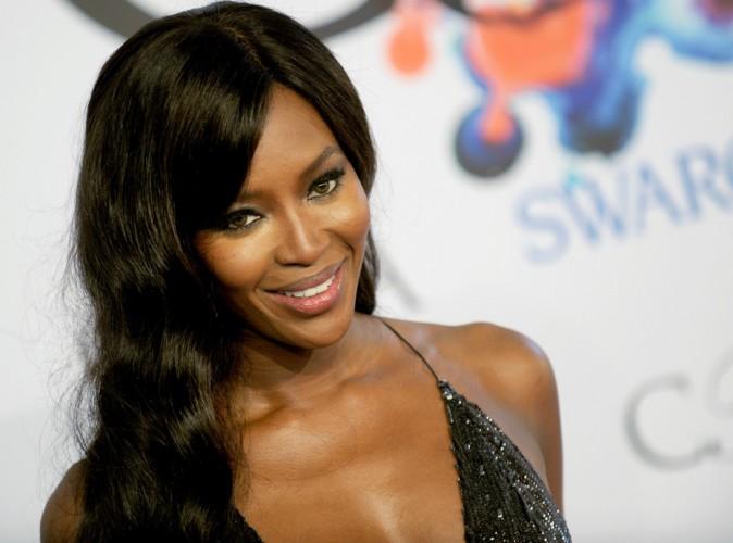Mode : Naomi Campbell bientôt styliste pour les plus grands ?