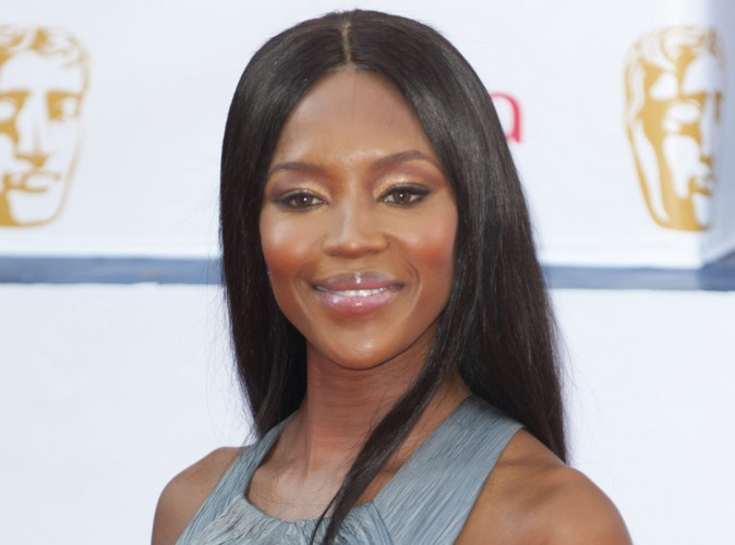 Mode : Naomi Campbell : elle lance un pop-up store à Londres !