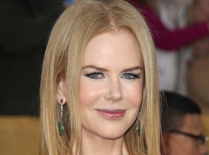 Mode : Nicole Kidman : l'actrice australienne est la nouvelle ambassadrice Jimmy Choo !