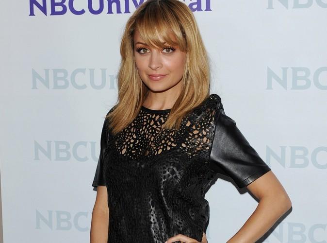 Mode : Nicole Richie lance une ligne de vêtements pour Macy's !