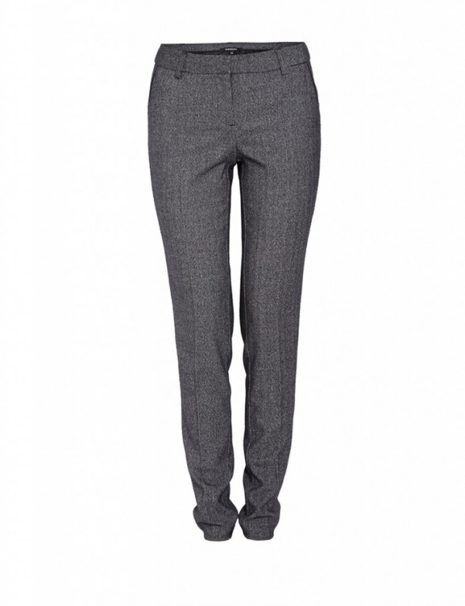Pantalon en tweed, Morgan, 55 €