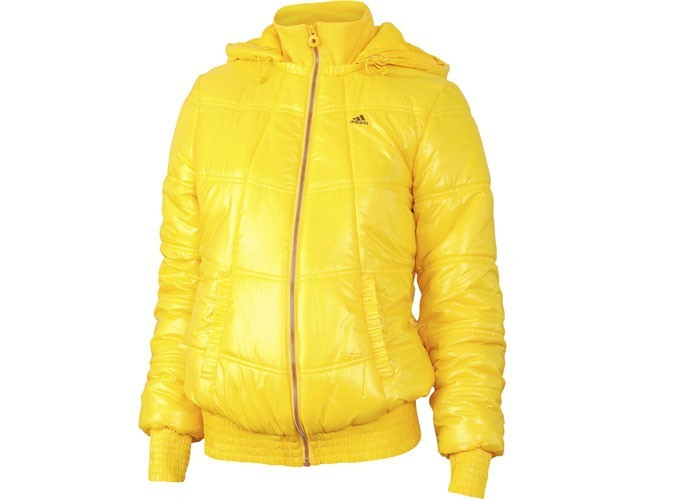 Mode : on adopte la couleur jaune en avance sur l'été 2012 !