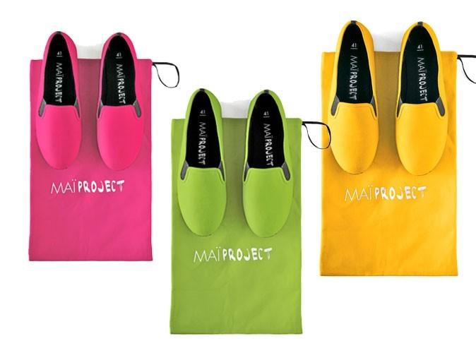Mode : on shoppe éthique avec les chaussures MaïProject !