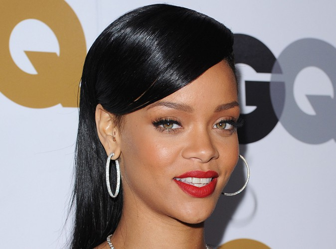 Mode : Rihanna va lancer son label de mode !