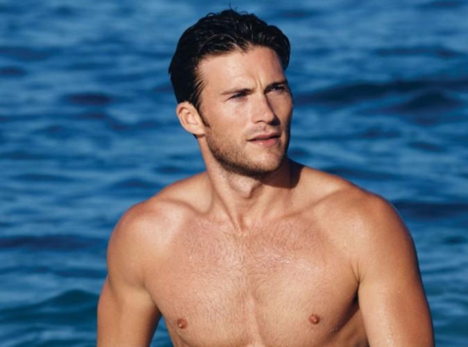 Mode : Scott Eastwood prend la relève de Paul Walker pour Davidoff Cool Water.