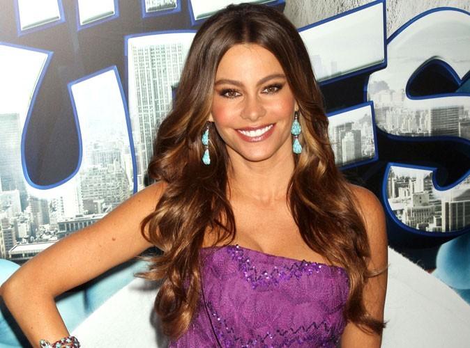 Mode : Sofia Vergara se compare à un transsexuel !