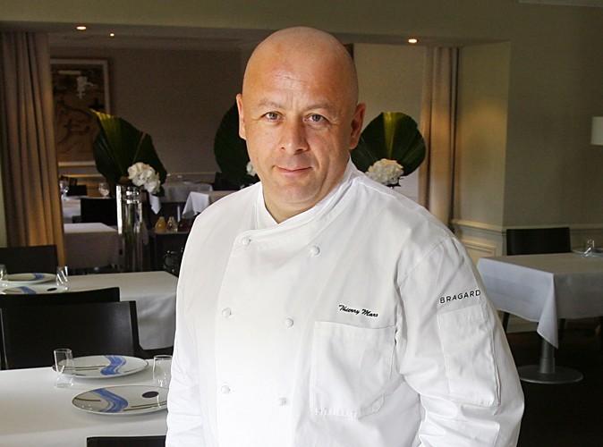 Mode : Thierry Marx (Top Chef) créateur invité des 3 Suisses !