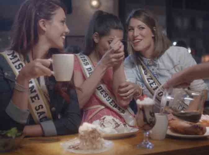 Mode : Trois reines de beauté avec leurs petits défauts choisies comme égéries par La Halle !