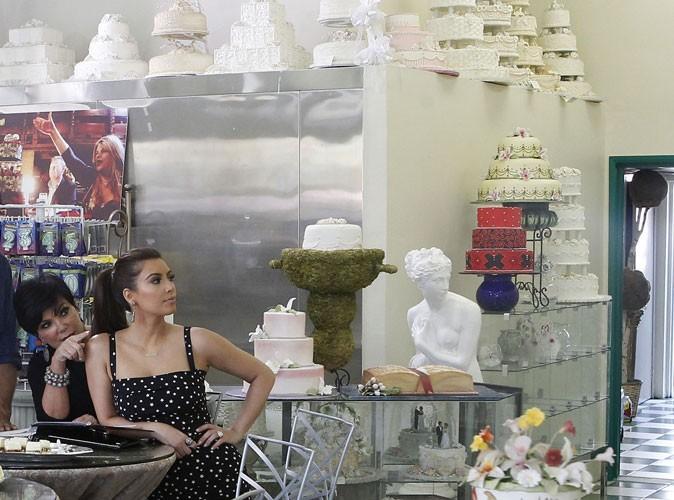Mode : Vera Wang dessinera la robe de mariée de Kim Kardashian !
