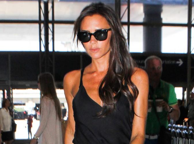 Mode : Victoria Beckham : ça y est elle ouvre sa première boutique à Londres !