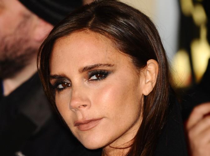 """Mode : Victoria Beckham nous admire : """"Les Françaises sont très sophistiquées et très chic"""""""