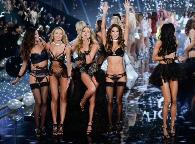 Mode : Victoria's Secret Show : bien plus qu'un simple défilé de lingerie...