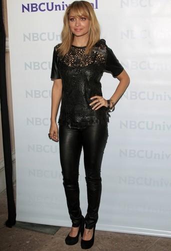 Nicole Richie, accusée de plagiat par la marque Odylyne !