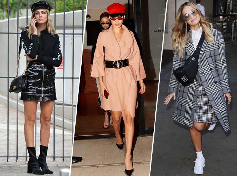 Palme Fashion : Chiara Ferragni, Bella Hadid, Rita Ora... Qui a été la plus stylée cette semaine ?