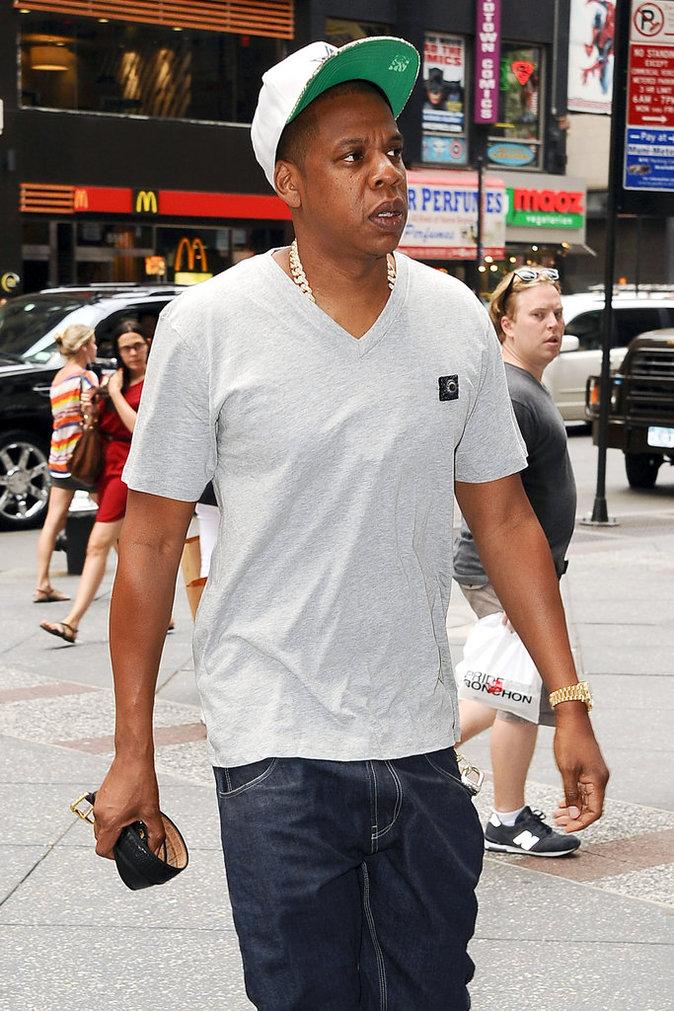 Jay Z un artiste qui a du style