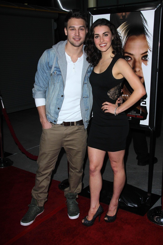 Photos : Focus Sur Les Beaux Gosses De Sexy Dance 4 Sur Le ... Ryan Guzman And Kathryn Mccormick Relationship