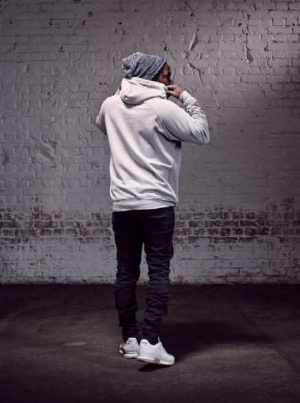 Kendrick Lamar a collaboré avec Reebok