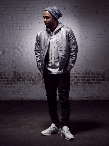 Kendrick Lamar a du style