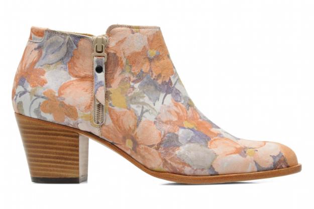 La fleurie du week-end : Boots Paréo, Georgia Rose sur sarenza.com 179 €