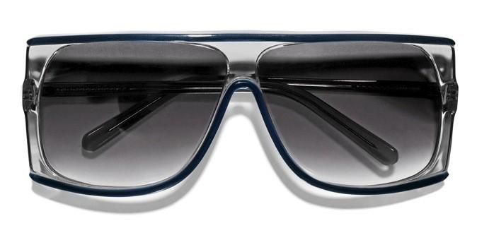 Les lunettes de soleil H&M. 19,95€