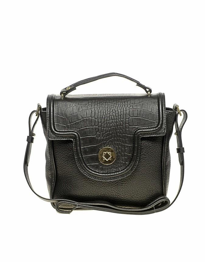 Le sac en cuir à double anse, Whistles, 257 € !