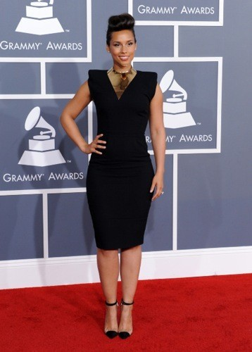 looks d u0026 39 alicia keys   d u00e9couvrez son cv fashion