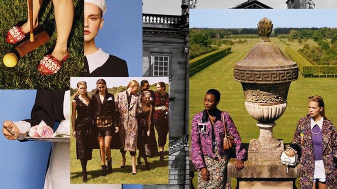 Photos : Amanda Seyfried : Apres Givenchy, l'actrice devient égérie pour Miu Miu !