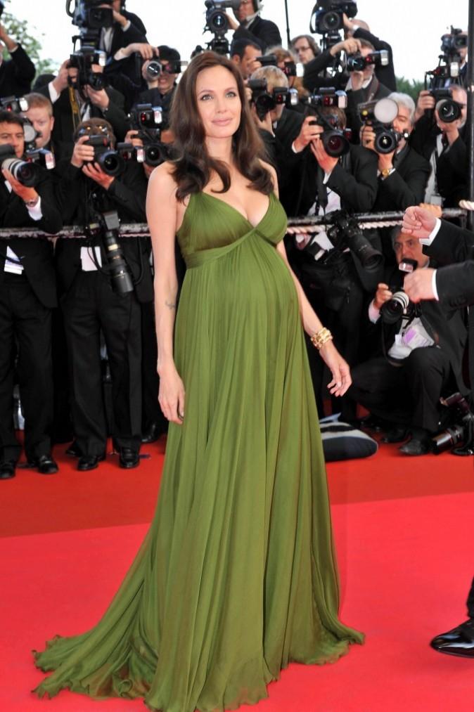 Angelina Jolie au 61ème Festival de Cannes !