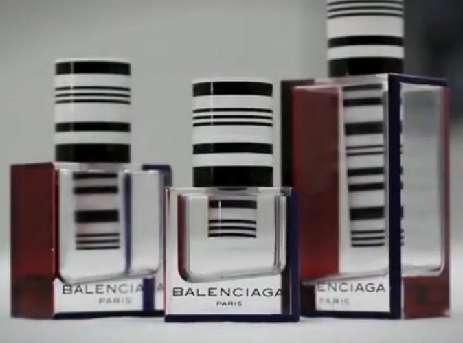 Florabotanica, le nouveau parfum de Balenciaga