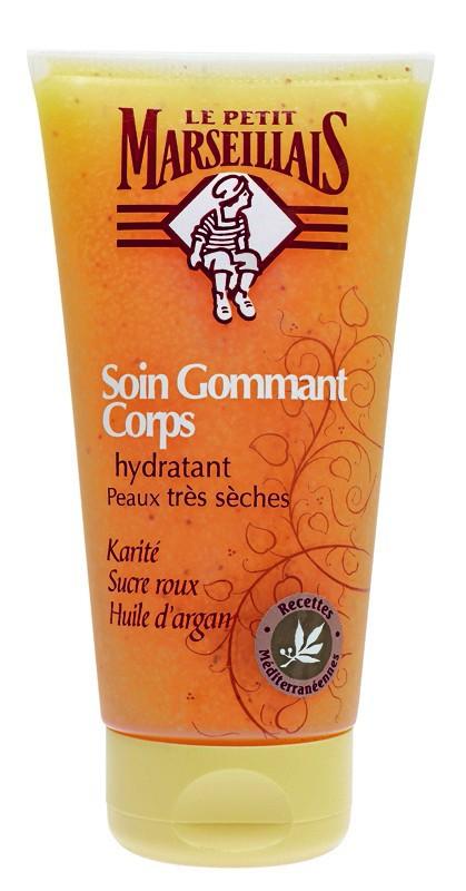 Gommage à l'huile d'argan, Petit Marseillais 5,41 €