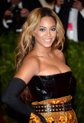 Beyoncé : le parfum lui donne confiance en elle !