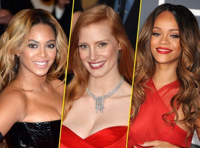 Découvrez qui sont les stars les plus sexy selon les Anges de Victoria Secret's !