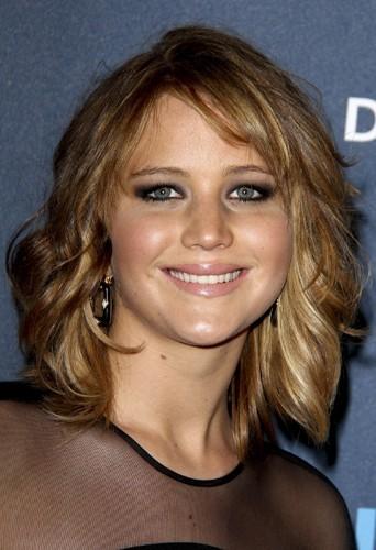 Le plus sexy sens de l'humour : Jennifer Lawrence
