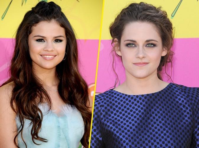 Beauté : Découvrez les plus belles coiffures des Kids Choice Awards 2013 !