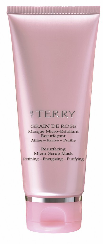 Masque Micro- Exfoliant, Grain de Rose, By Terry 48,90 €